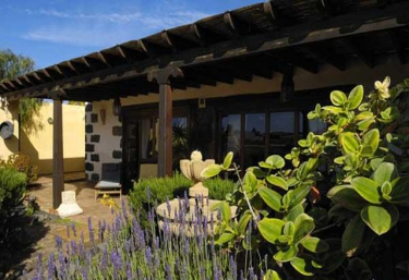 Casa Tomaren - Casa Grande - El Islote, Lanzarote