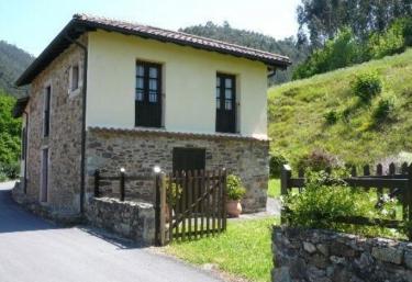 Doña Palla - Peñaullan, Asturias
