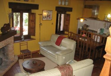 Casa rural Ginkgos - Collado, Cáceres