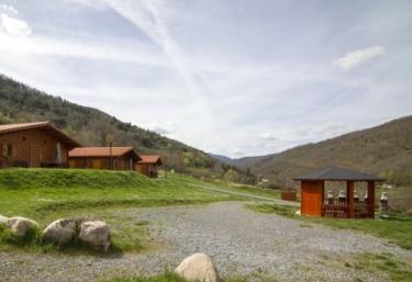 Paraiso Rural - Villanueva De Cameros, La Rioja