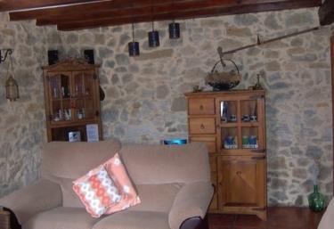 Casa rural Adartia - Roiz, Cantabria
