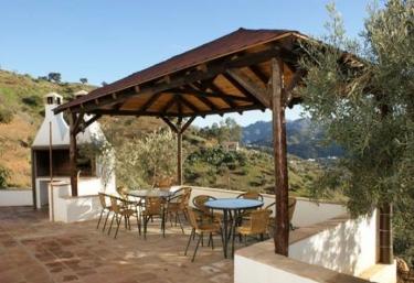 Casa Rural Doña Vela - Riogordo, Málaga