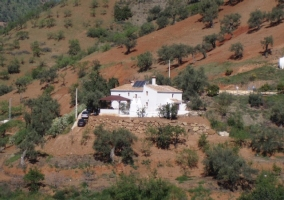 Casa Rural Doña Vela
