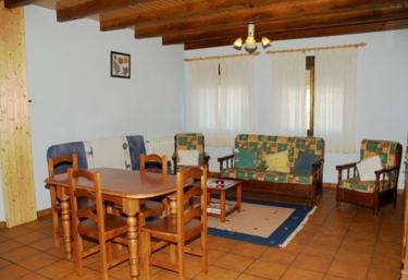 Casas rurales Resthy- La Peñona - Pandorado, León