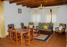 Casas rurales Resthy- La Peñona