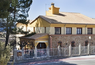 Hotel de Montaña Novella - Benasal, Castellón