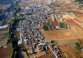 Pueblo de Picazo