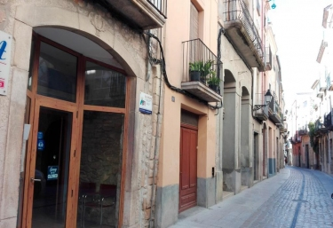 La Polaina - Montblanc, Tarragona