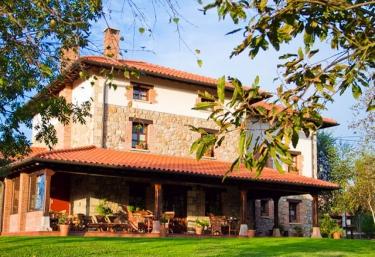 Posada Caborredondo - Oreña, Cantabria