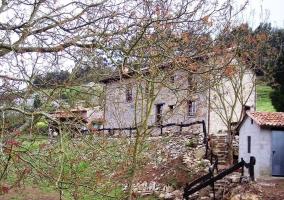 Casa de Aldea Los Valles