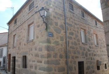 Casa Rural Paco - Muñogalindo, Ávila