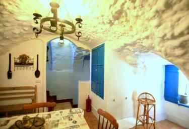 Torreta de Sant Tomàs - Cocentaina, Alicante