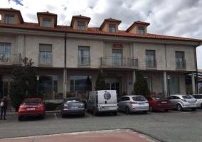 Hotel El Carrascal