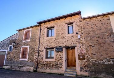 La Calista I Casa Rural - Santa Catalina De Somoza, León