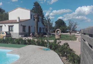 Mas del Tancat - Amposta, Tarragona