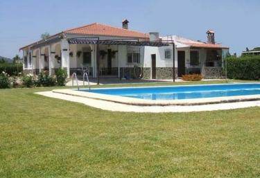 Casa Rural El Olmo - Posadas, Cordoba