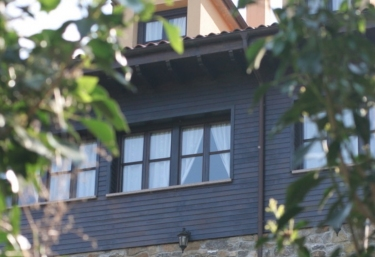 Hotel Rural La Sinriella - Villamejin, Asturias