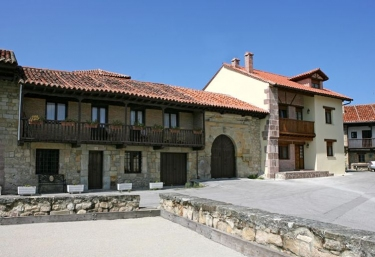 Casa rural Vallines - Vallines, Cantabria