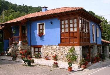 El Jornu - Cangas De Onis, Asturias