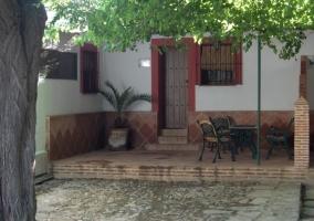 Casa La Trucha