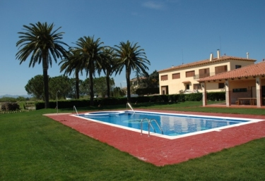 Mas Castells - Riudoms, Tarragona