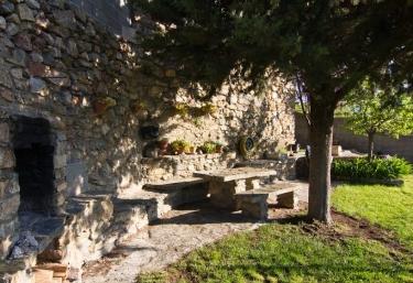 Casa Baró - Tornafort, Lleida