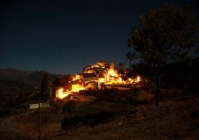 Tornafort-Nocturna
