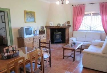 Casa Rural Horiagua I - Retuerta De Bullaque, Ciudad Real