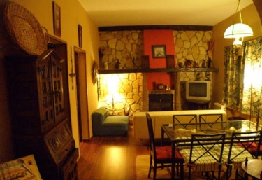 Casa Ayuso - Doña Garosa - Hita, Guadalajara
