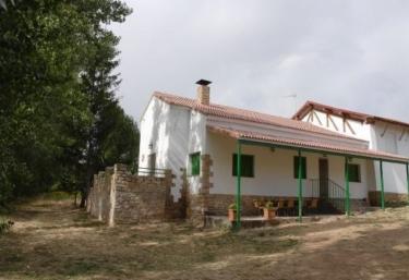 Las Nogueras - Esteras De Medinaceli, Soria