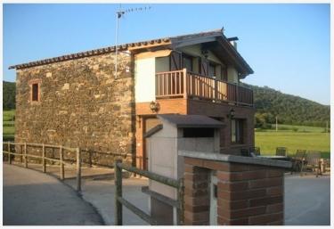 La Caseta del Pla - Sant Marti De Llemena, Girona