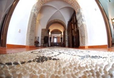Casa rural El Verdinal - Villanueva Del Duque, Córdoba