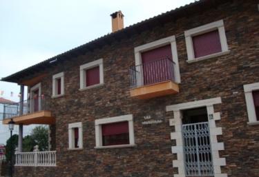 Casa Rural Las Pasaderas I - Sotoserrano, Salamanca