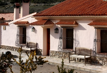 Casa Pino Carrasco - Bullas, Murcia