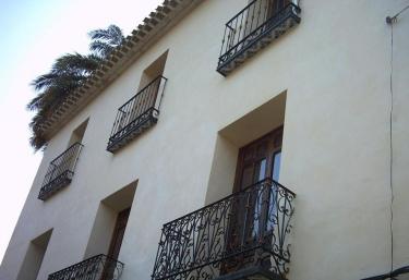 Casa de la Abuela Encarnación - Ojos, Murcia