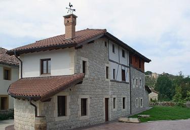 Aldeas de Treviño - Argote, Burgos