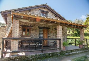 Casa Rural El Pilar - Acebo, Cáceres