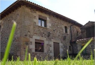 Casa Los Linares - Almajano, Soria