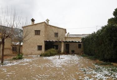 Cortijo Las Golondrinas - Gebas, Murcia