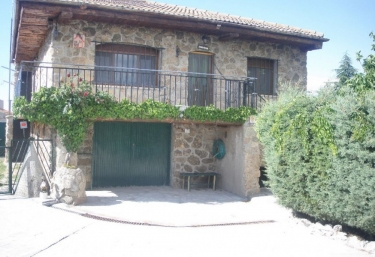 La Granja - Cardeñosa, Ávila