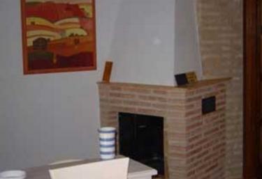 Casa Azara- Apartamento La Sala - Lascellas, Huesca