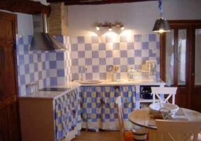 Casa Azara- Apartamento La Sala
