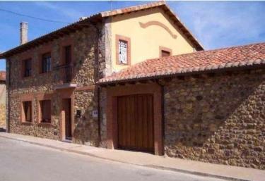 Casa Rural El Juncal - Riosequino De Torio, León