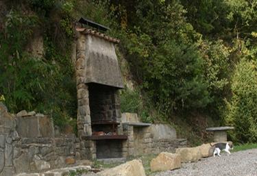 Mas Isoles - Ripoll, Girona