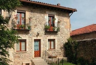 La Casa de Arriba - Molinos de Duero - Molinos De Duero, Soria