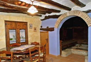 Casa Mairal - Salillas, Huesca