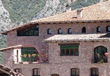 Casa Parramon - Peramea, Lleida