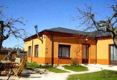 Casa Rural Tío Vicente - Abano, León