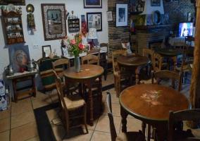 Las Terrazas de la Alpujarra - Hostal