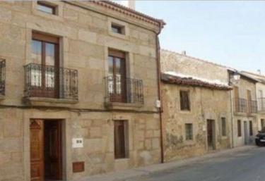 Casa Los Tasajos - La Horcajada, Ávila